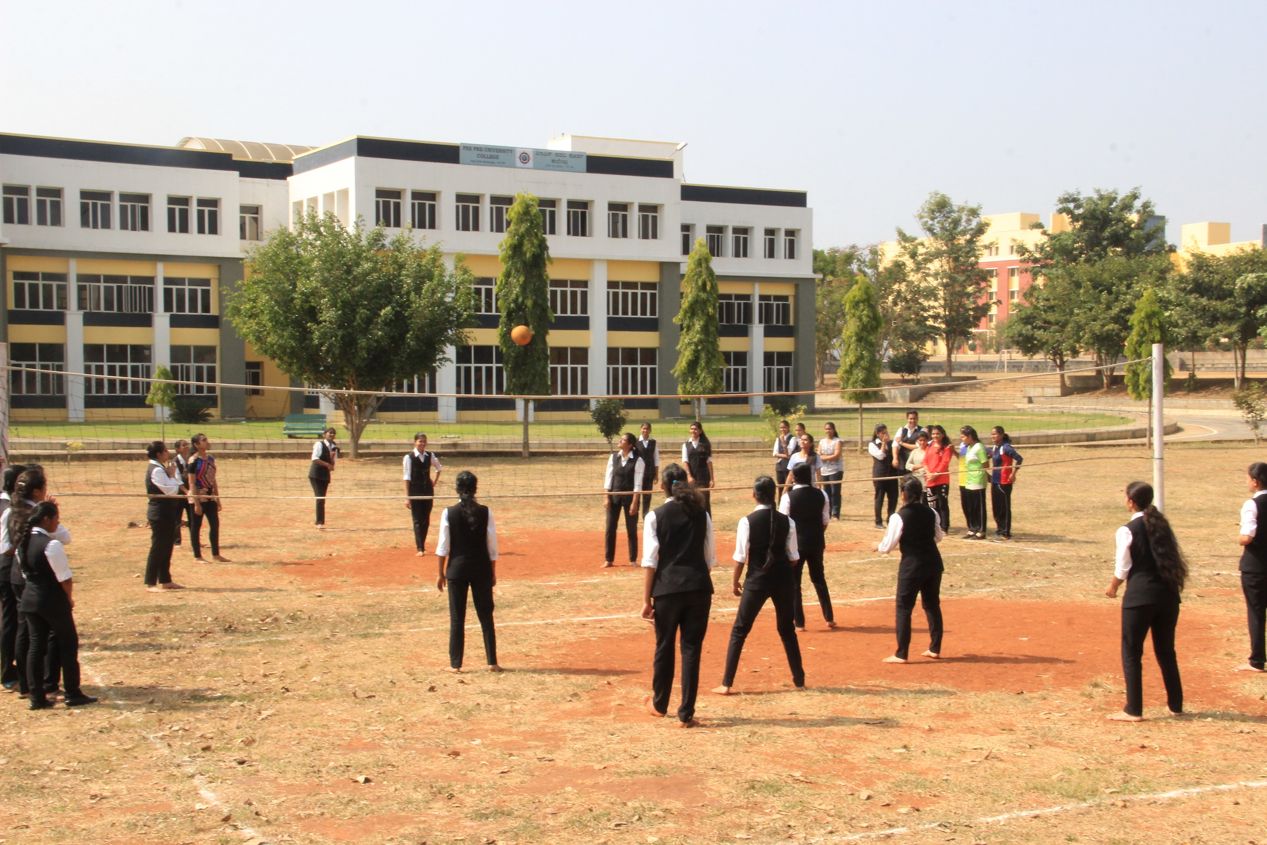 Sports day on 20.12.2018