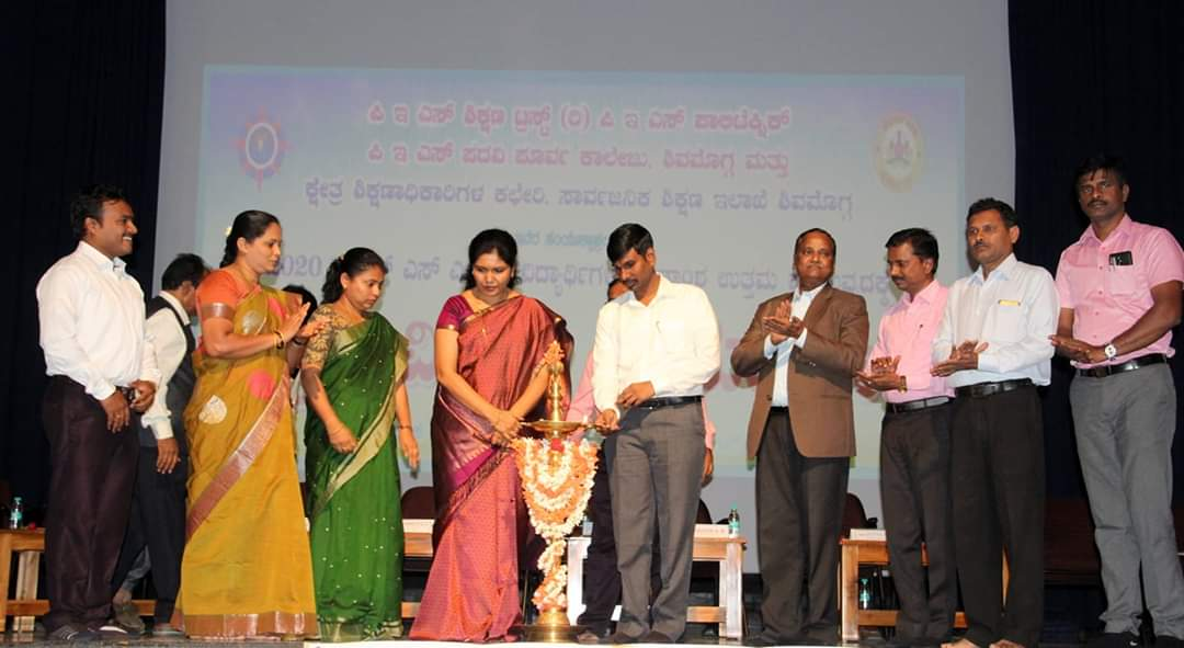 Orientation Program for SSLC Students